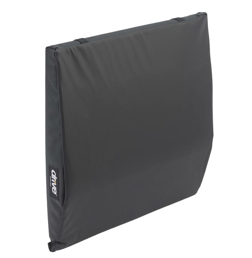 Extreme Comfort General Use Wheelchair Back Cushion With