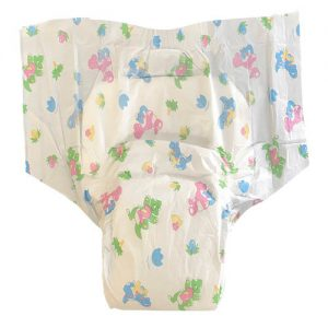 Magnifico Dino Diapers