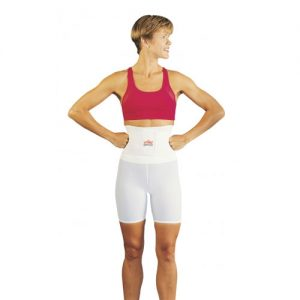 Saunders® S'port® All Back Support