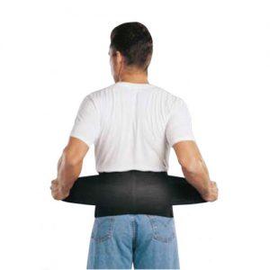 Saunders® Work S'port® Back Support