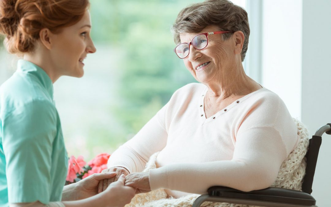 5 Things to Think about When Renting a Wheelchair for a senior